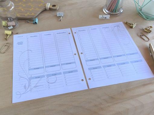 8-10 planner
