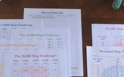 How to Set Up a Community Map Challenge Like a Pro