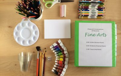 Organizing Art, Once and For All