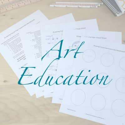 Art Curriculum