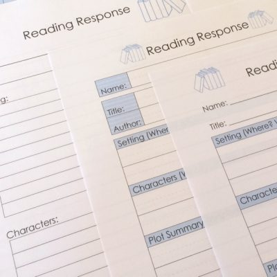 Improve reading comprehension in students