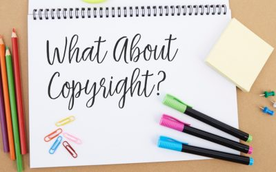 Copyright and the Art Teacher