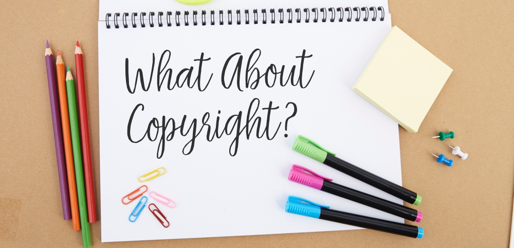 Copyright and the Art Teacher