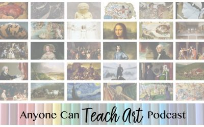 Podcast #14: Why and How to Study Art History