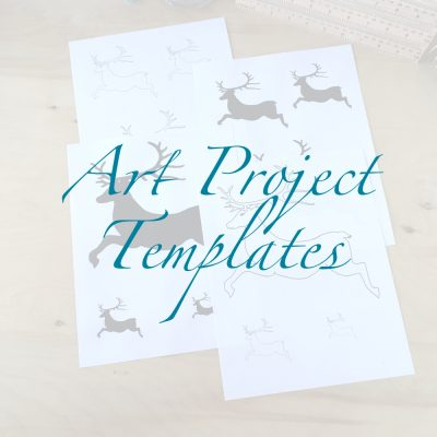 Art Projects Templates
