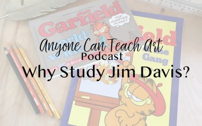 Podcast #20: Why Study Jim Davis