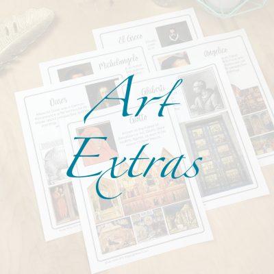 Art Extras