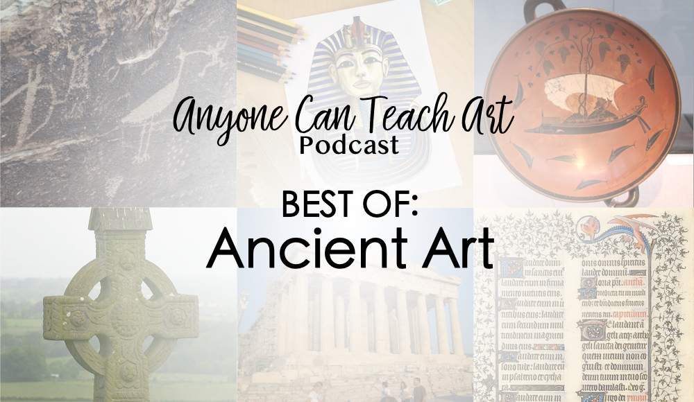 An overview of Ancient Art