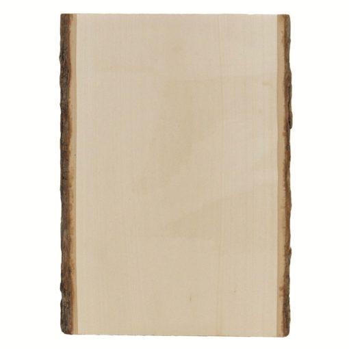 example basswood plank