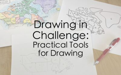 5 Practical Tools for Drawing in Challenge