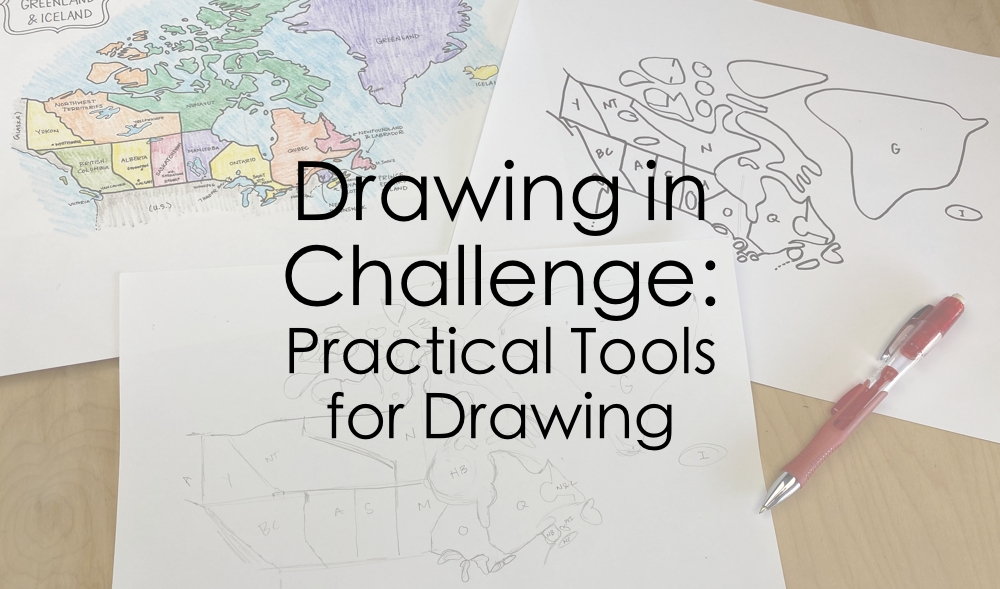 5 Practical Tools for Drawing Maps